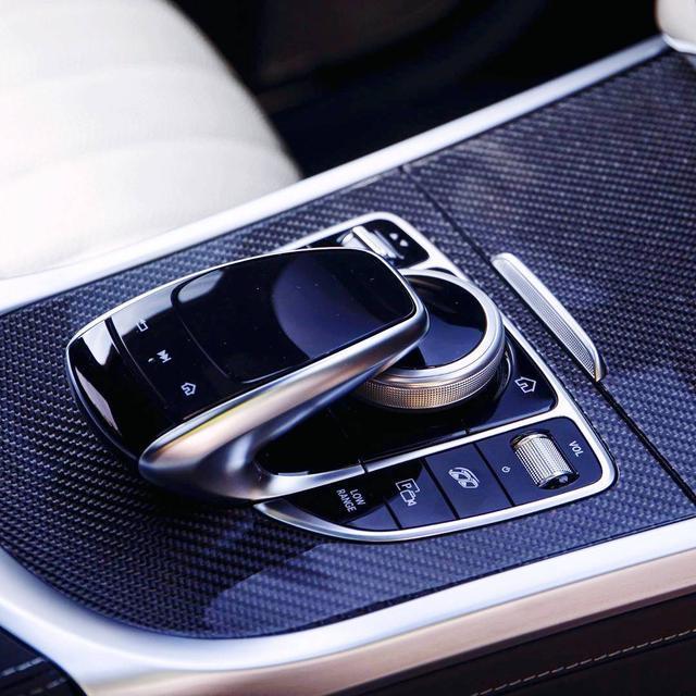 素车G63 AMG,已经可以达到颜值巅峰了!
