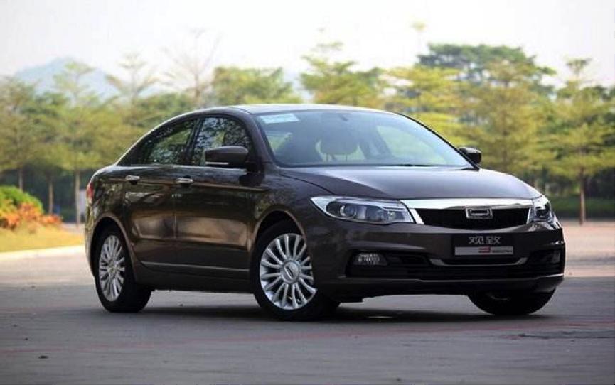 4月份销量最差的汽车品牌,月销量仅为个位数,谁买谁后悔!