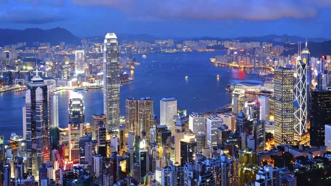 香港迷信指南