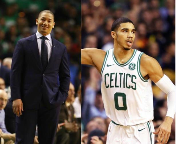 这些NBA人物竟然是亲戚,泰伦卢是塔图姆表叔,库里六亲不认