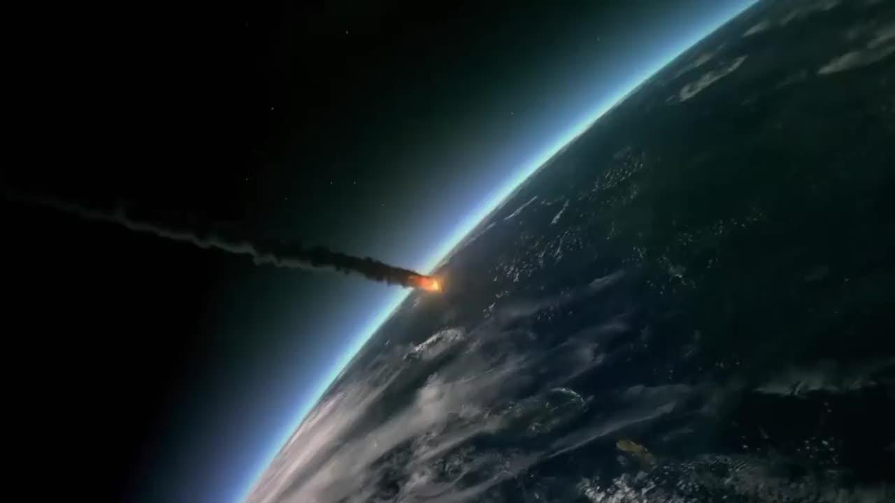 找到人类始祖?来自6500万年前的这块陨石,网友:石猴?