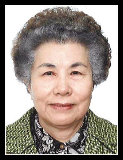刘海荣同志逝世