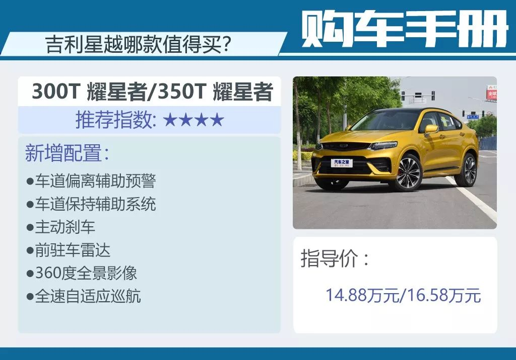 2.0T+8AT,高颜值轿跑SUV只卖15万多!不赔钱吗?