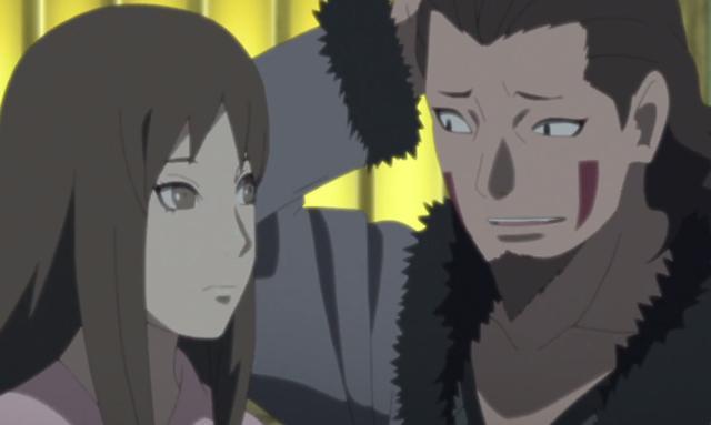 博人传107集:猿飞未来当红娘,撮合牙和环失败,不如凯皇的一击
