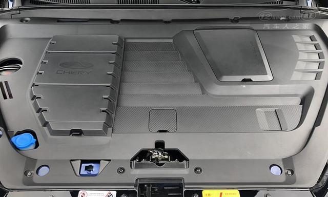 上市一年就改款的奇瑞瑞虎8,表现到底如何?