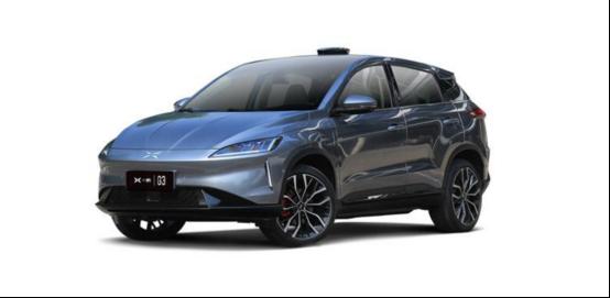 买造车新势力的新车推荐入手这3款