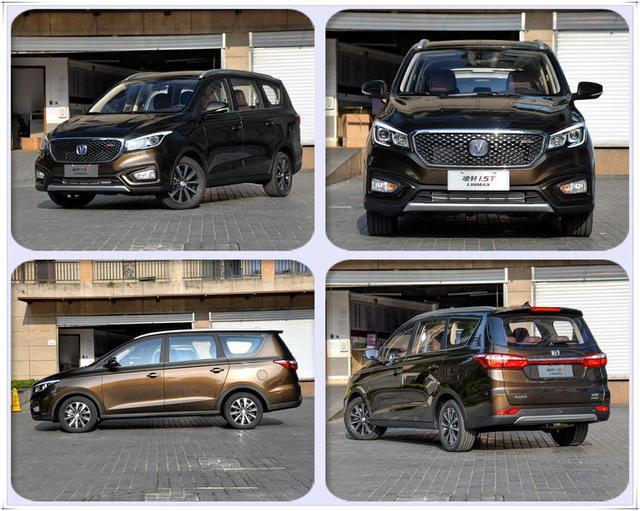 这6款7座MPV和SUV,预算不到10万!