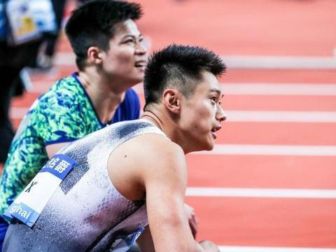 2金4银+5张奥运门票!中国田径队主场凯旋 苏炳添百米仅第五!