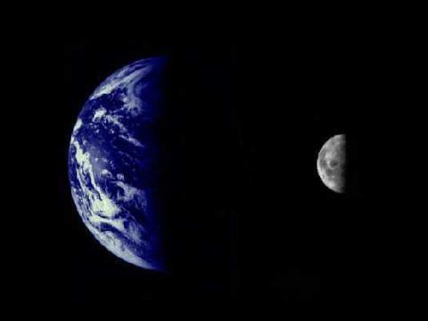 地球早期和火星一样荒凉,科学家发现地球的水是小行星撞击产生的