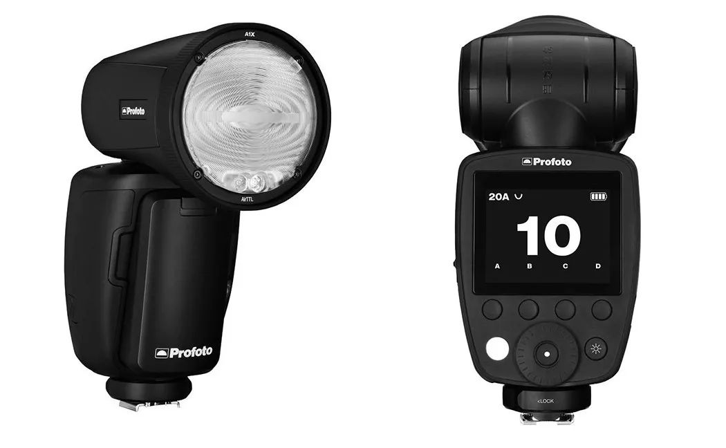 大疆发布首款运动相机 | 闪迪推出速度最快的 MicroSD 卡 | 保富图推出 A1X 闪光灯
