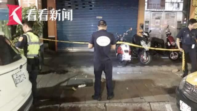 视频-23岁男子与前妻吵架 开窗抱1岁女儿从3楼跳下