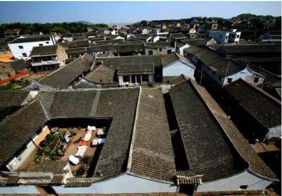 冷门旅游文化:舟山东沙古镇,腾冲和顺古镇,大圩古镇,防城港