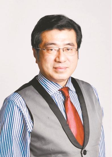 """加拿大中国商会团体联盟主席王海澄:让""""苏商""""风范闪耀海外"""