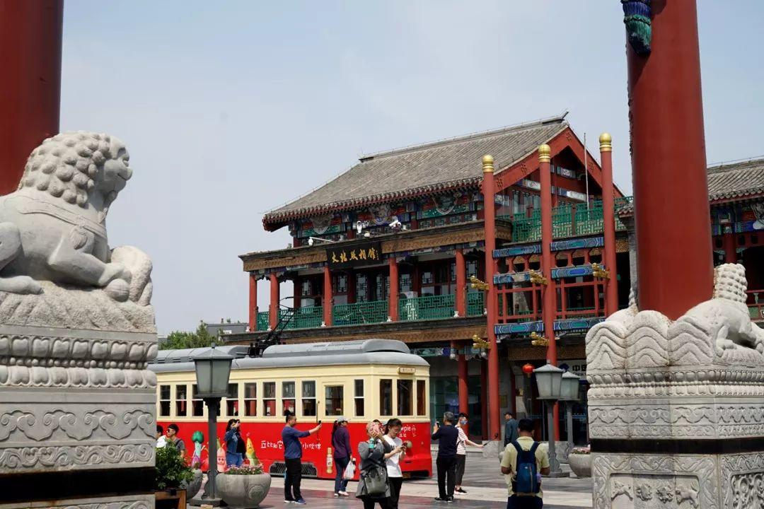 京城闹市寻幽(72)乐趣在细节--照片中的大城小像