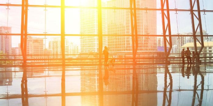 氪空间完成10亿融资 定制服务为今年业务拓展重要方向