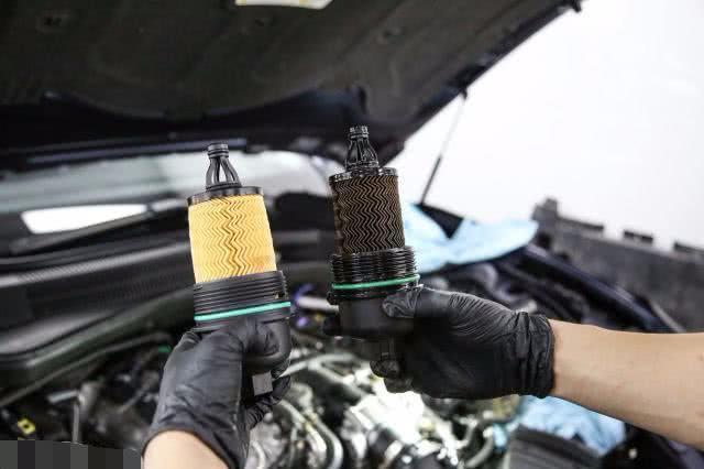 汽车保养就是换机油?很多车主不知道,这四个零件不换全白费