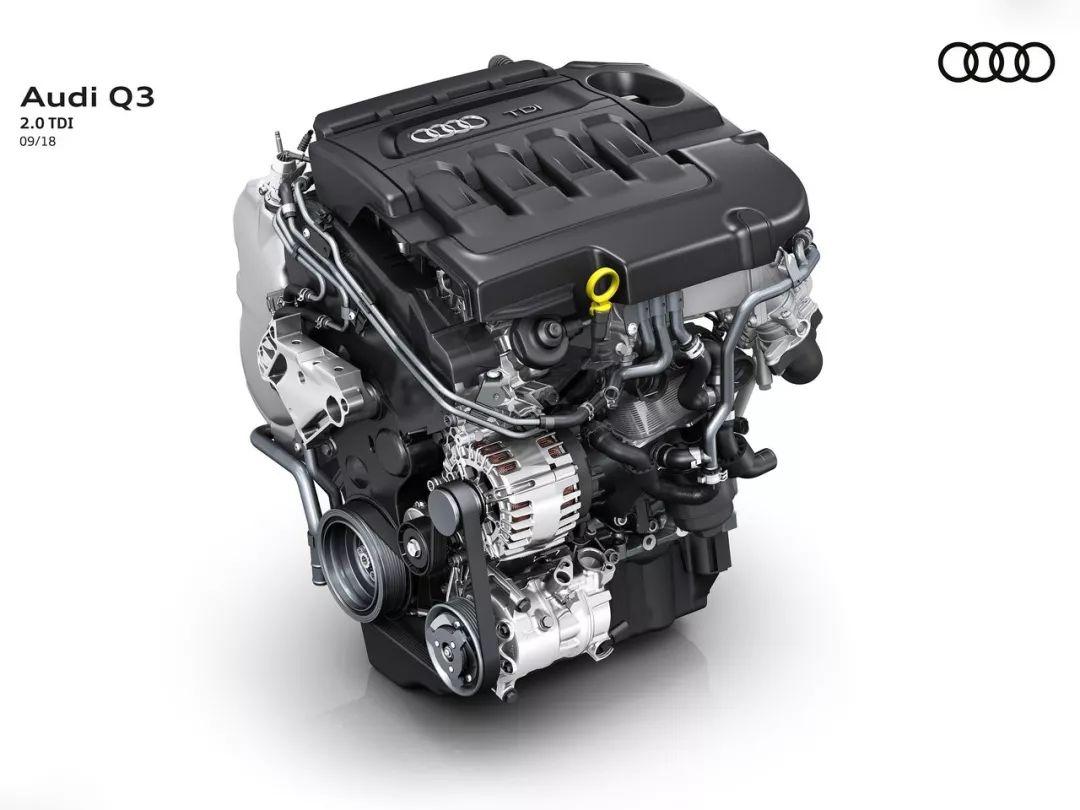 一汽-奥迪首款没有加长的车,全新Q3凭啥这么自信?