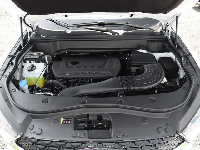 买星越驭星者AWD?不如省4万元买哈弗F7x极致运动版!