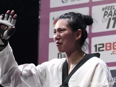 中国选手郑姝音遭黑哨事件,世界跆拳道联合会官网给出答复