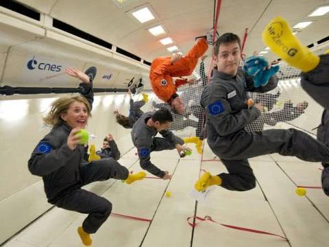 长期生活在太空的宇航员,身体会发生什么变化?其基因将永久突变