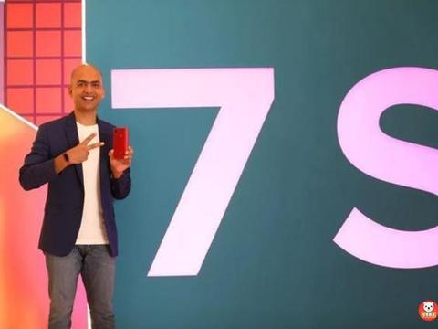 Redmi Note 7S发布:国行红米Note7去印度市场改头换面身价提升