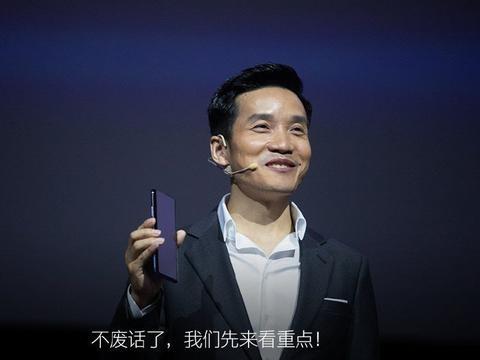 刘作虎专访记录:一加7 Pro发布会上没说的细节都在这
