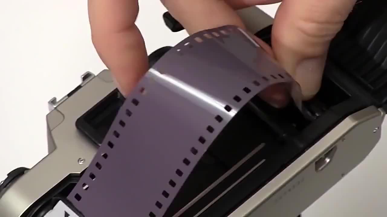 南极发现100多年前相机胶卷,底片冲洗后让世人感叹!