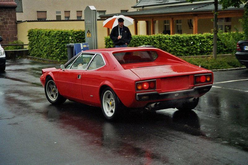 迈凯伦GT是旅行跑车开创者?我们向前翻了50年的历史验证下