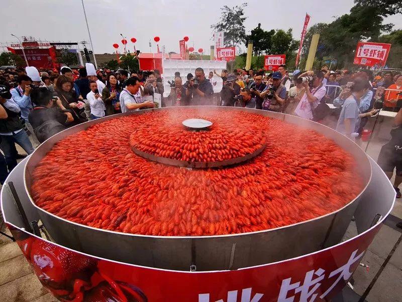监利红螯虾养殖+