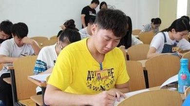 有一些考试什么问题都不能说明,家长和学生都不要太在意它