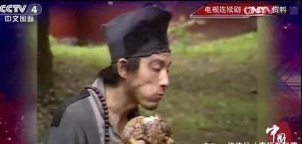 被北影列入教材4个镜头:游本昌吃臭肉,张嘉译喝面,王宝强抽烟