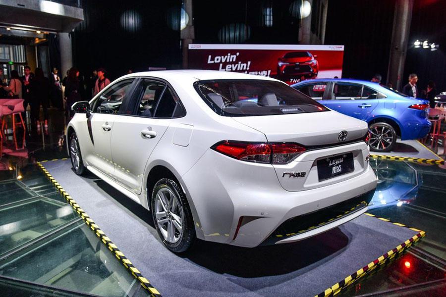 广汽丰田最受欢迎家轿推全新车型 售11.58万起,10款车型选谁最值?