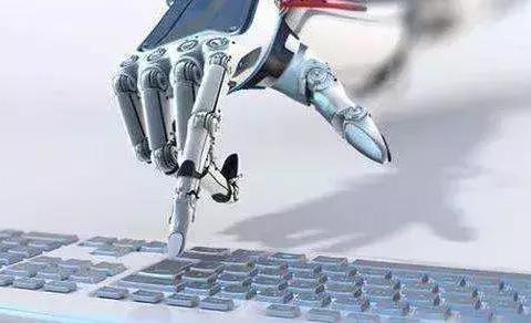 AI写作时代:财经、体育类记者或将率先被淘汰  对话