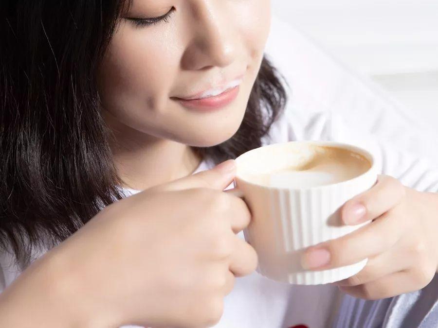 用3分钟现做一杯地道的花式咖啡,让生活回归简单