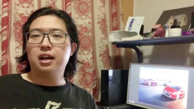 视频:雷凌与86到底是远亲还是近邻?(使用  录制)