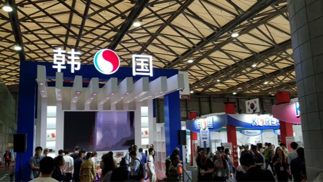 韩国惊讶中国消费 中国市场助推韩国食品转型升级