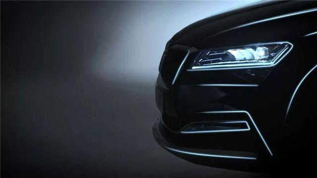 三天后,斯柯达将会有四款新车海外首发!