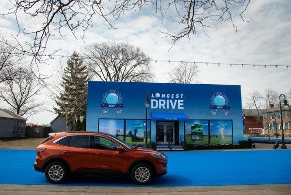 省油就是王道 福特即将推出速度与性能兼具的油电混合动力车型
