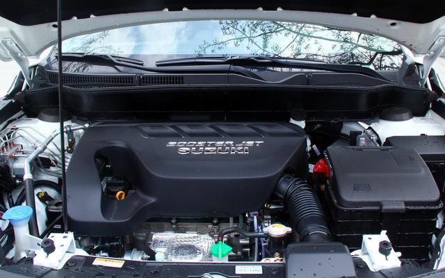 这SUV口碑同级第一,油耗仅5.4L,只要9万多,还是合资!