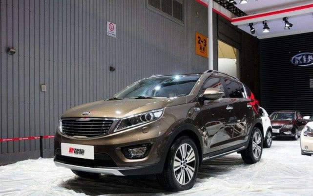 亲民的合资SUV,一箱油能跑700km,5年质保满足国六标准