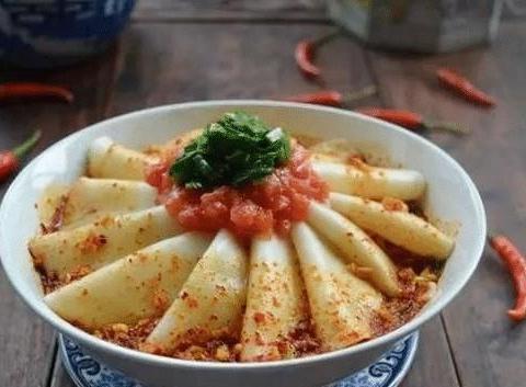 炎炎夏日来一盘凉拌菜,好吃好看清凉一夏,最后一个馋哭了!