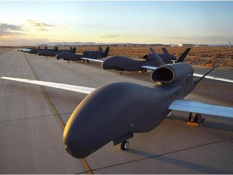 美国战略侦察机一周4次窥探大国禁区,空天军:敢越境就直接开火