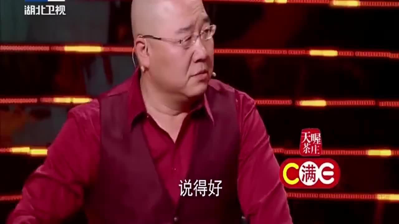 """郭德纲现场质疑英达""""偏向"""",柳岩犀利点评学员表演遭""""封口"""""""