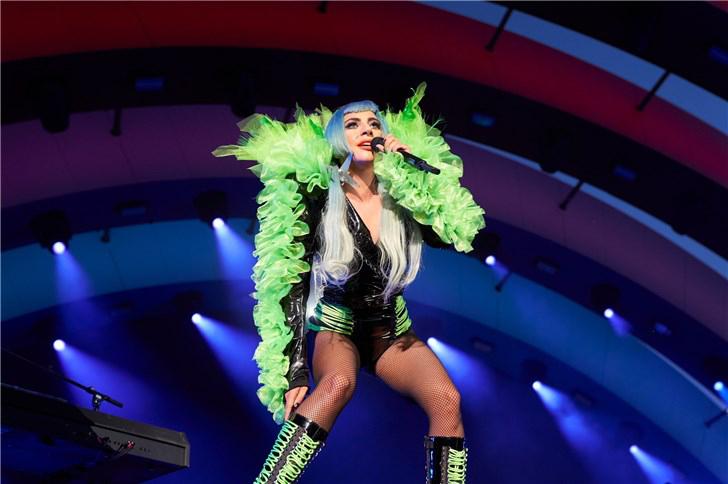 苹果 Apple Park 今日开园:Lady Gaga 登台献唱