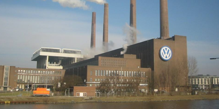 德国巨头大众汽车发布未来战略发展计划,燃油车终于迎来陌路