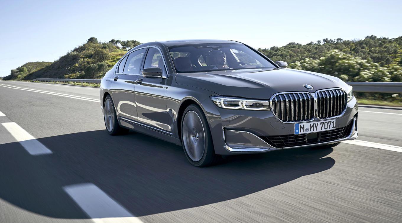 领袖的转型,五方面解析新BMW 7系