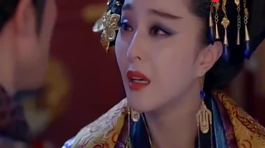 皇上得知误会皇后,便来赔礼道歉,但她的话很揪心
