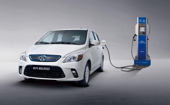 补贴退坡倒计时!新能源汽车生产企业面临巨大生存压力