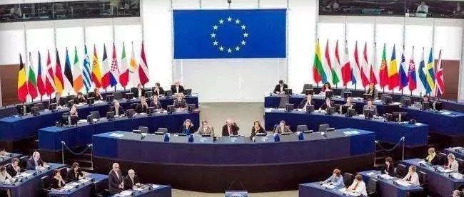【3'天下】欧洲议会将选举 欧盟领导很焦急