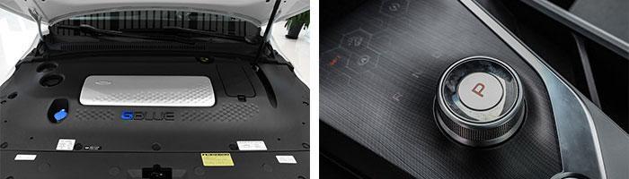 试驾吉利纯电动几何A,12.3寸屏410公里续航,加速性能不输思域